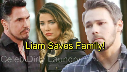 The Bold and the Beautiful Spoilers: Liam Revives Steffy and Baby Kelly Family – Ridge Vindicated