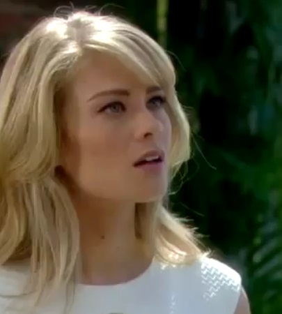 The Bold and the Beautiful Spoilers: Quinn's Paris Trip Investigated by Charlie and Pam - Hope and Ivy Set to Battle