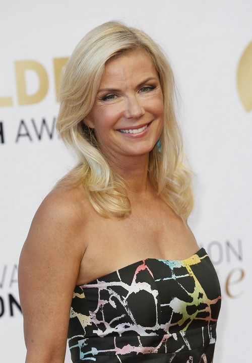 The Bold and the Beautiful Spoilers: Brooke Leaves Show for DWTS Italy - Katherine Kelly Lang on Break Abandons Deacon and Bill