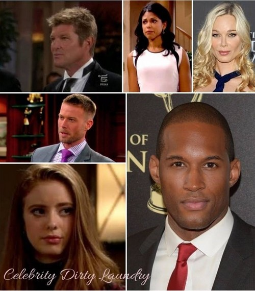 The Bold and the Beautiful Spoilers: Rick Loses CEO Then Loses Maya to Carter - Aly's Tragedy Reunites The Forresters?