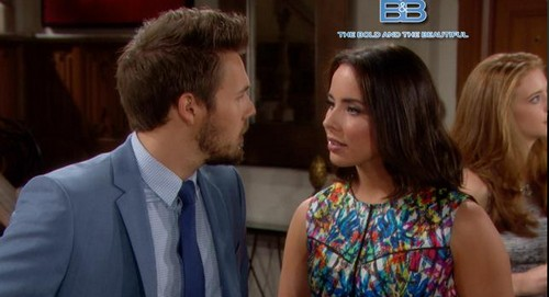 The Bold and the Beautiful Spoilers: Liam Reveals Quinn's Meddling to Hope - Wyatt's Marriage at Risk - Deacon and Brooke Concern Bill