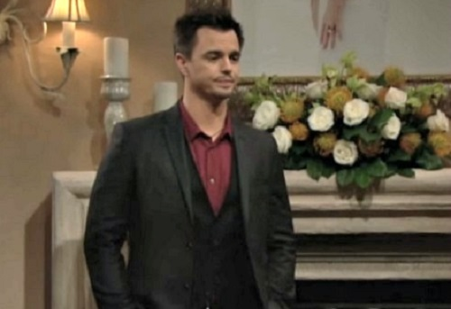 The Bold and the Beautiful Spoilers: Wyatt Devastated By Bill's Rejection – Mama Quinn To The Rescue!