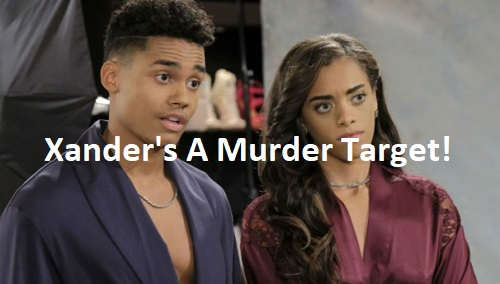 The Bold and the Beautiful Spoilers: Xander's a Murder Target – Will Thomas Take a Dark Turn to Silence New Beth Secret-Keeper?