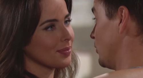 The Bold and the Beautiful (B&B) Spoilers: Wyatt Convinces Bill to Open Spencer Design House - Steffy Threatens Another Firing