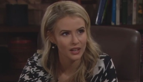 'The Bold and the Beautiful' Spoilers: Brooke Threatens Maya, Ridge Rats Rick Out, Caroline Justifies Cheating With Ridge