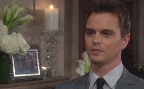 'The Bold and the Beautiful' Spoilers: Drunk Brooke Causes Scene At Katie's Wedding, Quinn Furious With Deacon