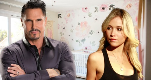 The Bold and the Beautiful Spoilers: Bill Suspicious of 'Birth Mom' Flo – Digs Into Her Past, Brings Shocking Consequences for Steffy