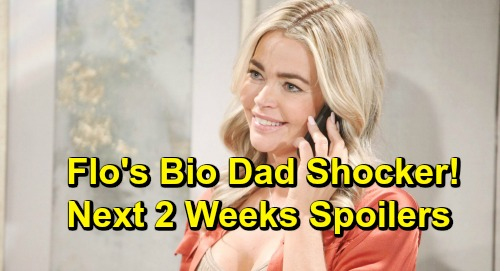 The Bold and the Beautiful Spoilers Next 2 Weeks: Shauna's Paternity Secret Stuns Quinn – Sally Fights For Wyatt