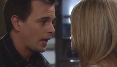 The Bold and the Beautiful Spoilers December 10: Deacon and Wyatt Blame Quinn For Hope Losing Baby – Liam Out For Revenge