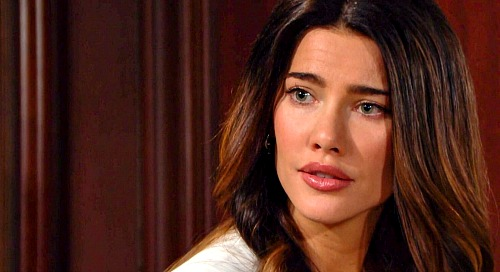 The Bold and the Beautiful Spoilers: Finn's Conflict With Liam Approaching - Steffy Embraces New Man, 'Steam' Released