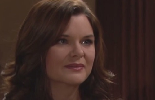 The Bold and the Beautiful Spoilers: Rick Fires Maya From Forrester Creations - Katie Dumps Ridge For Bill!