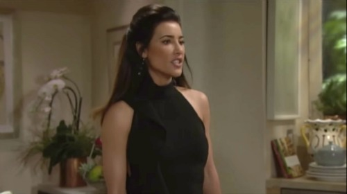 The Bold and the Beautiful Spoilers: Sally Struggles Without Thomas – New Hero Wins Spectra's Heart