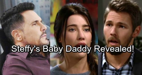 The Bold and the Beautiful Spoilers: Steffy's Baby Daddy Revealed – Pregnancy Brings Explosive Conflict for Bill and Liam