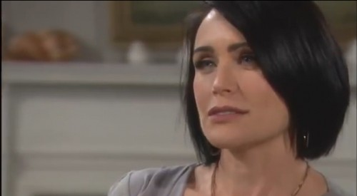 The Bold and the Beautiful Spoilers: Bill Forced to Betray Brooke - Quinn Blackmails Bill To Have Sex and Cheat!