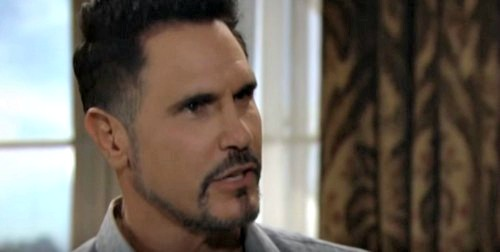The Bold and the Beautiful Spoilers: Wednesday, December 20 - Bill Gets Nasty, Prepares to Claim His Child