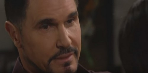 The Bold and the Beautiful Spoilers: Friday, December 8 - Thorne Warns Brooke of More Heartbreak, Blasts Ridge Over Quinn