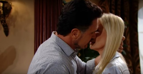 The Bold and the Beautiful Spoilers: Bill and Brooke Get Married In Monte Carlo - Will This Marriage Last?