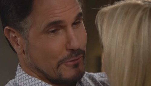 The Bold and the Beautiful Spoilers: Nicole Distraught Over Fertility Problem – Bill Grants Brooke's Special Request