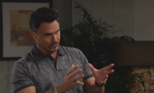 The Bold and the Beautiful Spoilers: Ridge Makes a Confession, Tells Brooke What Happened with Quinn