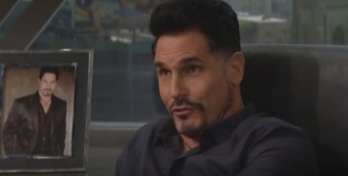 The Bold and the Beautiful Spoilers: Bill Blows Up Spectra, Liam and Sally Are Inside – Horrified Father Fears He Killed Son