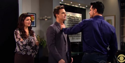 The Bold and the Beautiful Spoilers: Which Character Hospitalizes Bill - Don Diamont Off The B&B Canvas For DWTS Italy