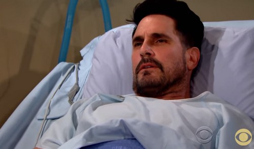 The Bold and the Beautiful Spoilers: Scott Clifton Admits Liam Shot Dad - Bill Should Count Easter Blessings He's Alive