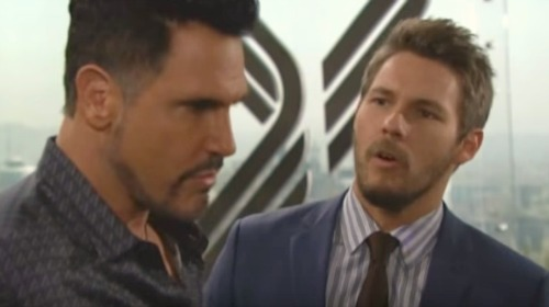 The Bold and the Beautiful Spoilers: Liam's Dark Side Unleashed – Makes Bill Pay for Baby Kelly's Life-Threatening Ordeal