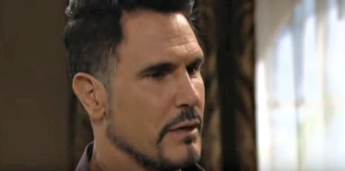 The Bold and the Beautiful Spoilers: Friday, December 1 - Steffy Rejects Bill's Offer – Liam Tells Sally He Wants Steffy