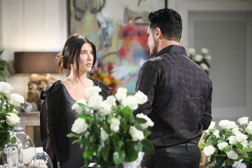 The Bold and the Beautiful Spoilers: Week of May 7-11 – Desperate Pleas, Wedding Announcement and Explosive Conflict