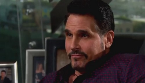 The Bold and the Beautiful Spoilers: Spectra Fashion Show Trashed - Sally Steals Forrester Designs With Thomas' Help