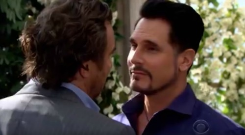 The Bold and the Beautiful Spoilers: Bill Spencer's Attempted Murder Was With One Gun, or Two?
