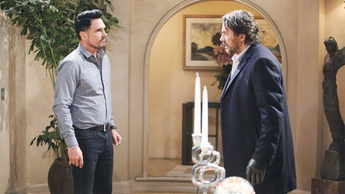 The Bold and the Beautiful Spoilers: Don Diamont Suffers Injury – Returns To DWTS Italy After Treatment At Home In USA