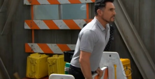 The Bold and the Beautiful Spoilers: Demolition Fallout - Liam and Sally's Bratty Bond Deepens – Steffy Loves Bill's Heroism