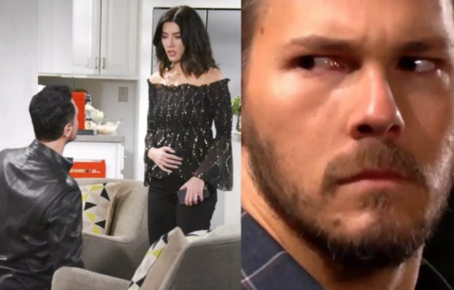 The Bold and the Beautiful Spoilers: Hope's a Master Manipulator, Reunion Plan in Play – Innocent Act Fools Liam