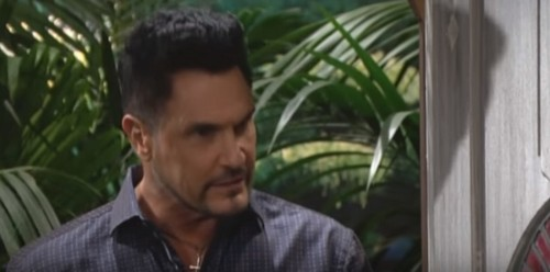 The Bold and the Beautiful Spoilers: Monday, January 8 - Bill Goes To Seffy, Makes a Crazy Move - Hope's Ready for a Challenge