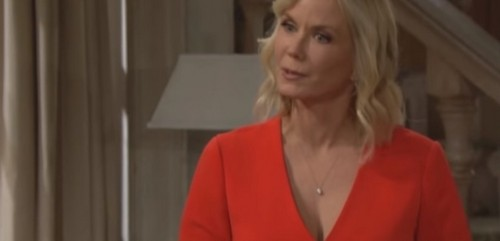 The Bold and the Beautiful Spoilers: Monday, December 4 - Steffy Confesses To Liam – Brooke Make Quinn Accusations