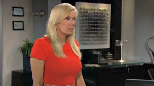 'The Bold and the Beautiful' Spoilers: Forresters Work To Usurp Eric's Power, Destroy Quinn – Bill Battles RJ