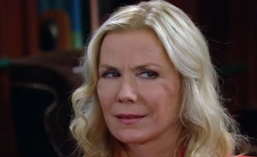 The Bold and the Beautiful Spoilers: Quinn and Katie Battle for Eric's Heart – Are You Team Quinn or Team Katie?