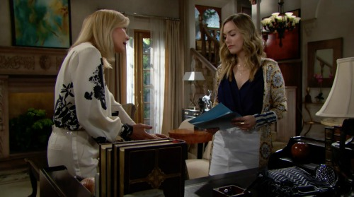 The Bold and the Beautiful Spoilers: Thursday, June 6 Update – Hope Shuts Down Brooke's Plea – Thomas Sparks Liam's Fury