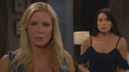 The Bold and the Beautiful Spoilers: Eric Learns the Truth, Ridge Fired as Co-CEO