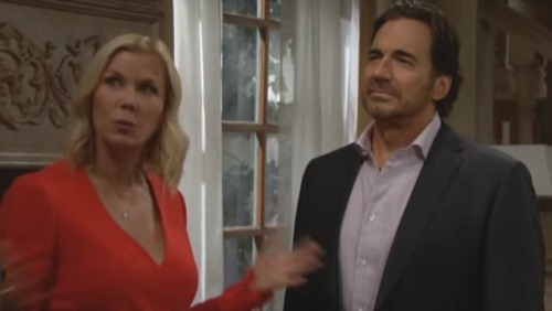 The Bold and the Beautiful Spoilers: Monday, December 11 - Thorne and Ridge Brawl – Steffy Humiliates Liam With More Lies