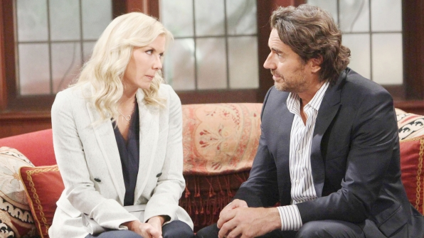 The Bold and the Beautiful Spoilers: Three Pregnancies? Katie Serves as Brooke's Surrogate Mother - Liam Fathers Two Babies
