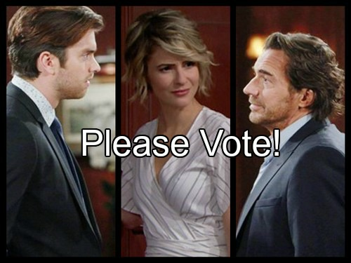 The Bold and the Beautiful (B&B) Spoilers: Will Caroline Dump Ridge for Thomas? – Vote in Our Poll