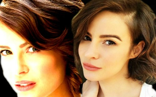 Days of Our Lives Spoilers: B&B's Linsey Godfrey Courted By General Hospital, Chooses DOOL – Eric Gets a New Love Interest