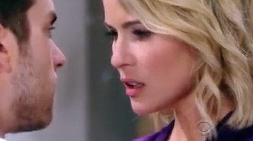 The Bold and the Beautiful Spoilers: Quinn Won't Back Down – Ridge's Startling Announcement – Caroline Asks Thomas For Love