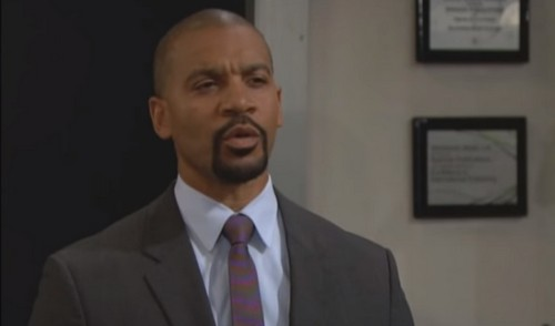 The Bold and the Beautiful Spoilers: Carter Tempts Maya, Wants a Reunion – Distracted Rick Oblivious to Cheating