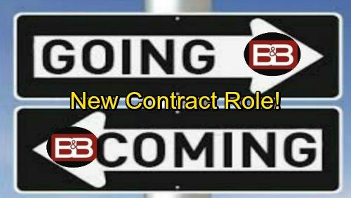 The Bold and the Beautiful Spoilers: Casting Call for New Contract Role – Manipulative Clara Seeks Vengeance