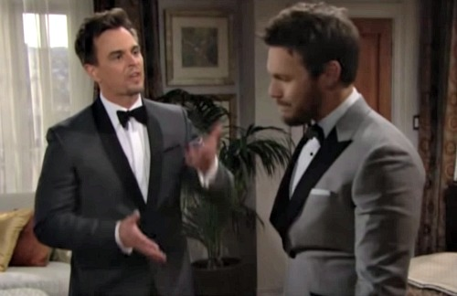 The Bold and the Beautiful Spoilers: Katie and Wyatt Fall Apart – Thorne and Sally Make Their Moves