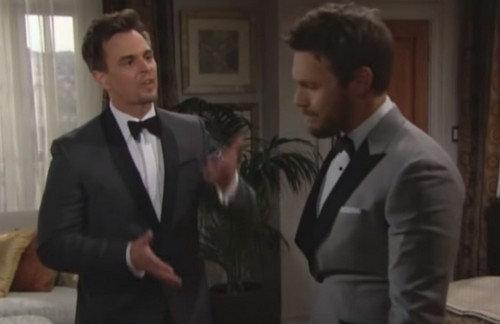 The Bold and the Beautiful Spoilers: Monday, May 28 – Liam Reveals Bill's Plot to Shocked Hope – Weekly Promo Video