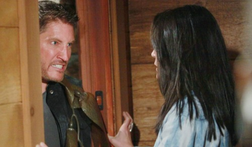 The Bold and the Beautiful Spoilers: Sheila Breaks Deacon Out of Prison for Revenge Scheme – Deadly Duo Plots Quinn's Murder
